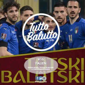 Tutski Balutski #16 – Italien